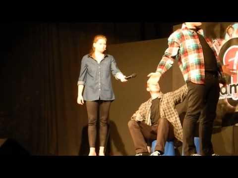 Kabaret Niepoprawnych Optymistów - Budowlańcy