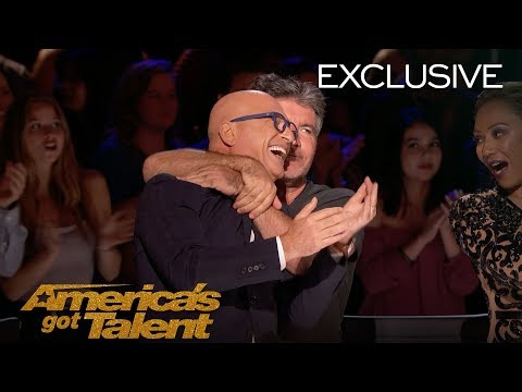 The Best Highlights From Week 1 Of The Live Shows America S Got Talent 2018
