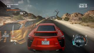 NFS RUN GAMEPLAY IN HP PAVILION 15 4gb gt940mx