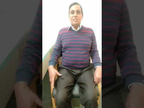 Happy Patient Testimonial - Dr. Gaurav Gupta - Orthopedic Surgeon