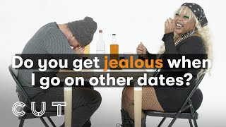 Friends With Benefits Define Their Relationship | Truth or Drink | Cut