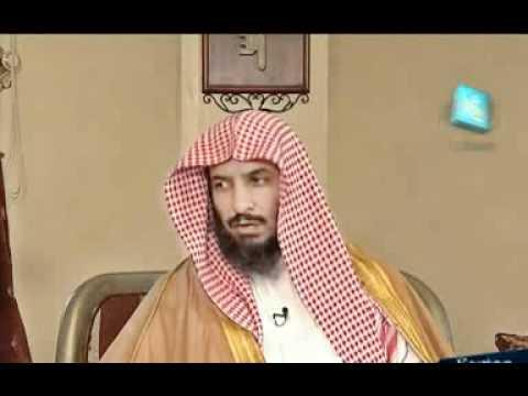 واجبات الصلاة الشيخ سعد الشثري/ برنامج تيسير الفقه