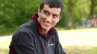 USM - Intercambio Alberto Vega