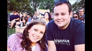 "Josh and Anna Duggar Reveal: ""Our marriage still in deep trouble, Counseling & Hanging By a Thread"""