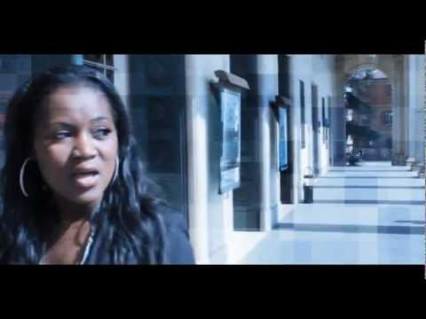 RUTHY - Call on me Official video gospel  [IMFINES