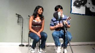 """""""Relator"""" by Scarlett Johansson and Pete Yorn (cover)"""