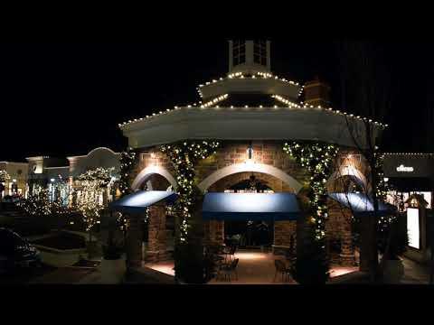 Christmas Decor Municipalities Highlighted Reel