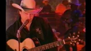 Mark Chesnutt - Trouble (Official Music Video)