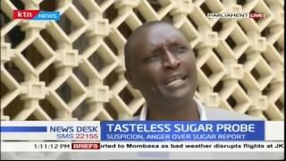 MPs differ over bad sugar probe report
