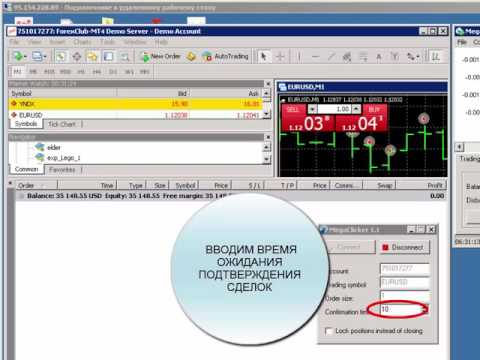 Видеоуроки по торговле бинарными опционами