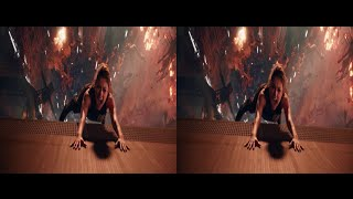 3D IS AWESOME 01-3D SBS Music Video yt3d stereoscopic Google Cardboard in REAL 3D.