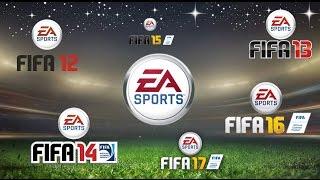 FIFA ea sports intro (fifa 12, fifa 13, fifa 14, fifa 15, fifa 16, fifa 17)