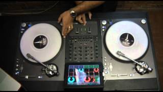 DJ K HipHop & R&B Mix - July 2012