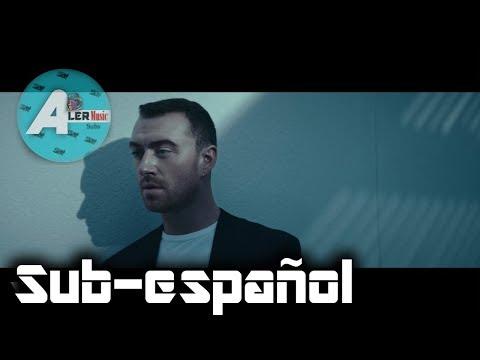 Sam Smith, Normani - Dancing With A Stranger - Sub Español
