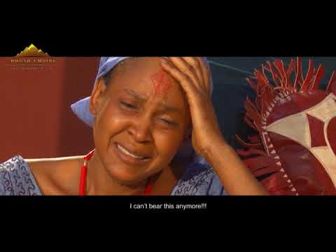 Dan Marayan Zaki Part 3 Hausa Blockbuster With English Subtitle From Saira Movies