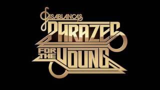 JULIAN CASABLANCAS - PHRAZES FOR THE YOUNG (PREVIEW)