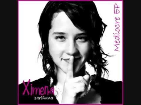 Monitor - Ximena Sariñana