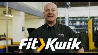 Fit Kwik - Back to Basics Free Fitness Course