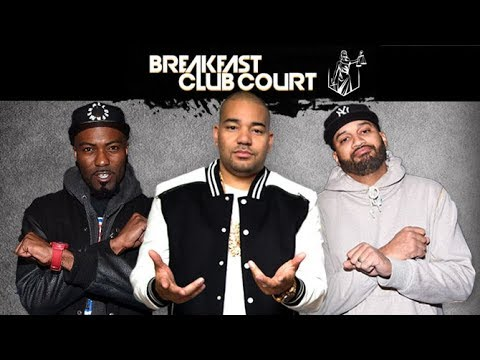 Did DJ Envy Overreact To Desus & Mero's Joke About His Wife?