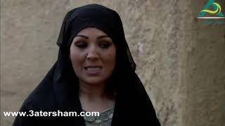 عم تحرض صهرها يطلق مرتو ويتزوجها ـ  شوفو الوقاحة ـ زمن البرغوث