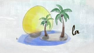 Judith Owen - In The Summertime (Lyric Video)