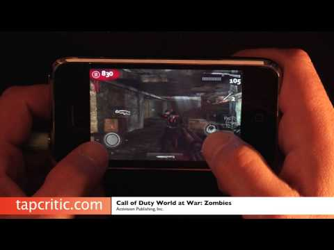 call of duty world at war zombies ios cheats