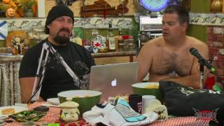 Trailer Park Boys Podcast Episode 51 - Randy Hitchhiked on Anus Road