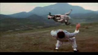 Kung Pow Enter The Fist  Trailer HQ