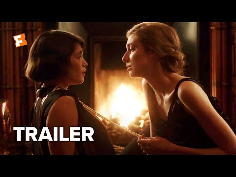 Vita & Virginia Trailer #1 (2019)   Movieclips Indie