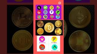 Crypto-Munze-Logos.