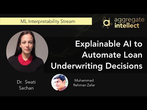 Explainable AI to Automate Loan Underwriting Decisions