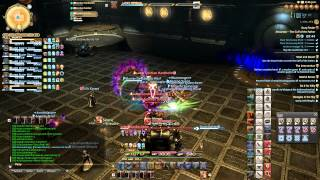 FFXIV: Heavensward - Alexander Turn 2 (A2) -  The Cuff of the Father tactics