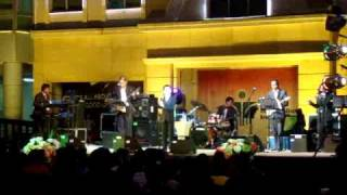 """Charlie Green Live in Manila, Philippines @ Eastwood City - Singing """"BEN"""""""