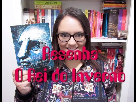 RESENHA | O REI DO INVERNO | Ep. #73