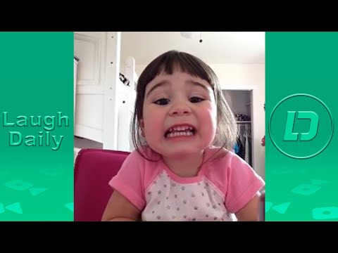 This Funny Kids Compilation Will Brighten Your Day!