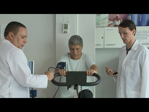 Hipertensão gestacional uma fase