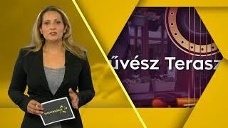 Programajánló / TV Szentendre / 2018.07.12.