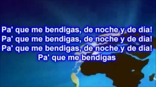 Son al Rey Karaoke sin voz Juan Luis Guerra