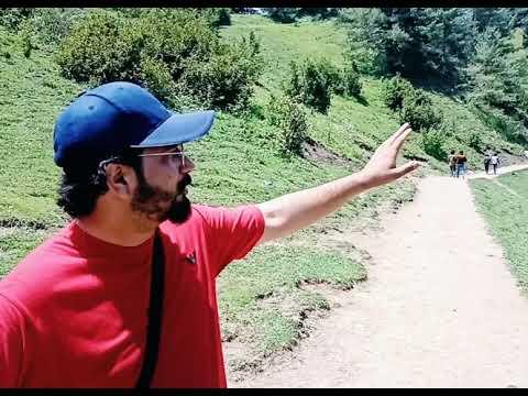 Vlog 4 highlights/mushkpuri