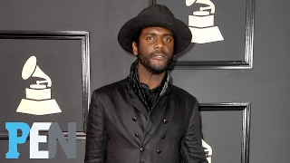 Gary Clark Jr & Nicole Trunfio On The Moment That Changed His Musical Life  PEN  People