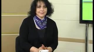 """Інтерв'ю з Надією Бурмакою """"Соц Пріоритети Ігроманія"""" 17.08.17"""