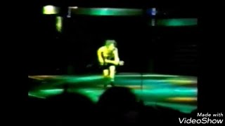 AC/DC Nick Of Time (Live Blow Up Your Video Tour 1988)