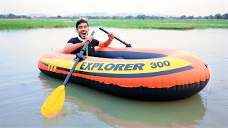 Unboxing Air Inflatable Boat- Explorer 300 | हवा भरो और पानी में तैरो |  EQUAL MATRICES CLASS 9TH MATHEMATICS ||SEC 1.1: MATRIX|| PUNJAB BOARD || SABAQ.PK || URDU/HINDI | DOWNLOAD VIDEO IN MP3, M4A, WEBM, MP4, 3GP ETC  #EDUCRATSWEB
