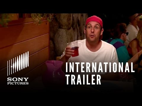 Grown Ups 2 (International Trailer)