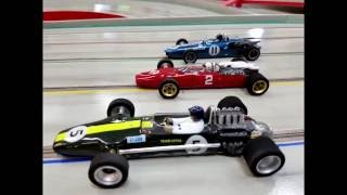 Retro F1 Slot Cars Danish Style au mmc78.com