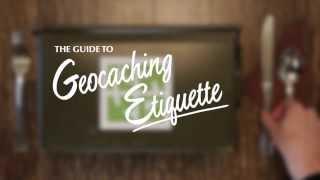 Geocaching Etiquette | Kholo.pk