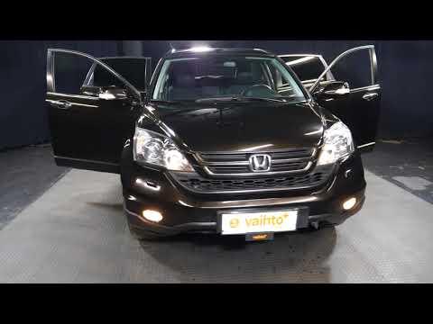 Honda CR-V 2,2 i-DTEC Elegance A 4wd Business, Maastoauto, Automaatti, Diesel, Neliveto, GKH-940