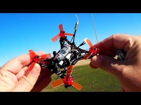 kingkong-90gt-brushless-micro-fpv-racing-drone-flight-test-review