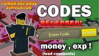 tower defense simulator codes john - Thủ thuật máy tính