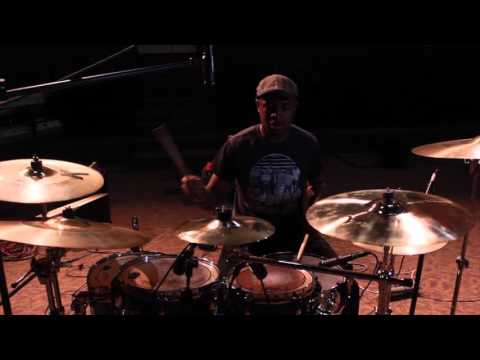 Zeke's Cover (Tower of Inspiration by Dave Weckl)